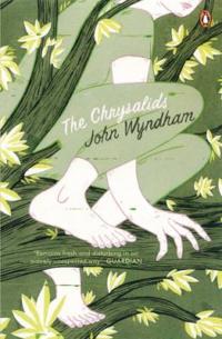 The chrysalids essay